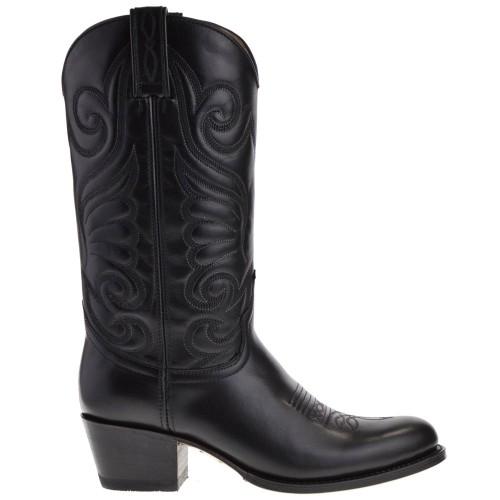 11627-debora-nl-dames-cowboylaarzen-zwart