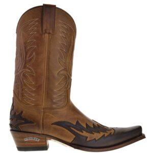 11645-mimo-heren-cowboylaarzen-bruin