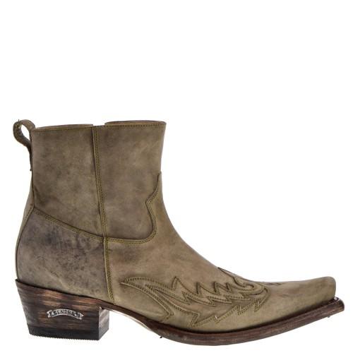 11783-mimo-heren-western-boots-groen