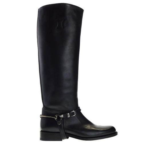 12231-dames-laarzen-zwart