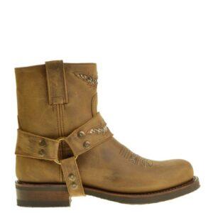 12979-chiquita-dames-western-boots-bruin-combi
