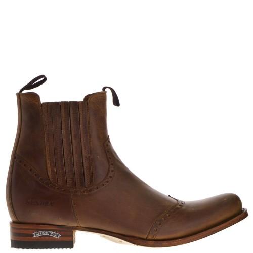 13193-dier-heren-western-boots-bruin