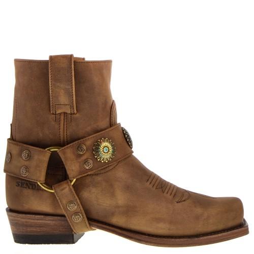 13857-pete-33-dames-western-boots-bruin