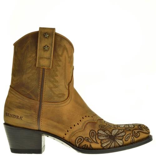 14280-debora-nl-dames-western-boots-naturel