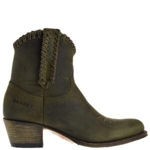 14410-debora-nl-dames-western-laarsjes-groen