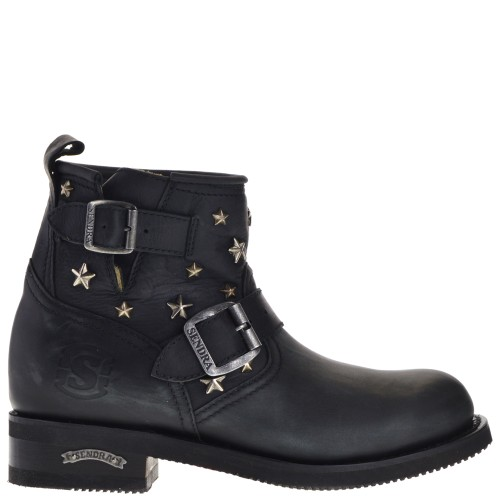 15009-carol-dames-western-boots-zwart