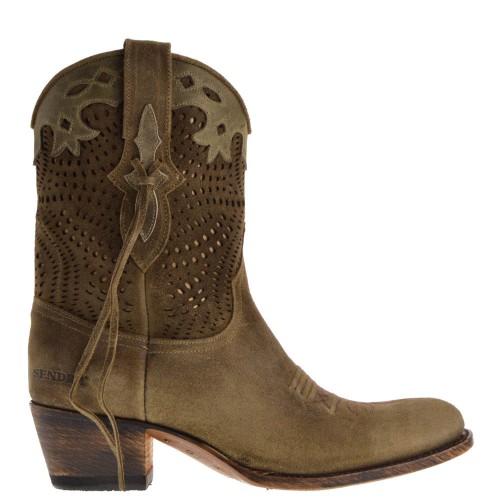 15129-debora-nl-dames-cowboylaarzen-naturel