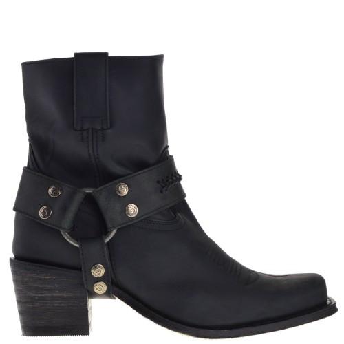 15600-laura-dames-western-boots-zwart