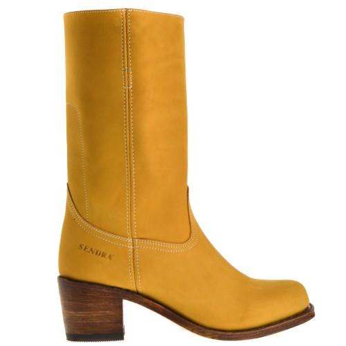 16471-toledo-ilona-dames-cowboylaarzen-okergeel