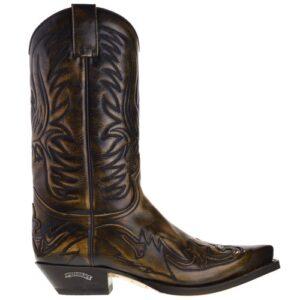 3241-cuervo-heren-cowboylaarzen-bruin