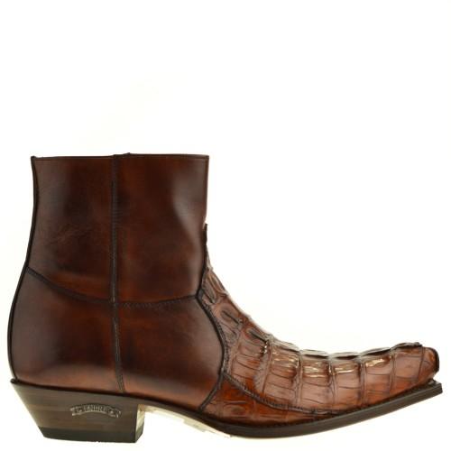 5701p-cuervo-coco-heren-western-boots-croco-cognac