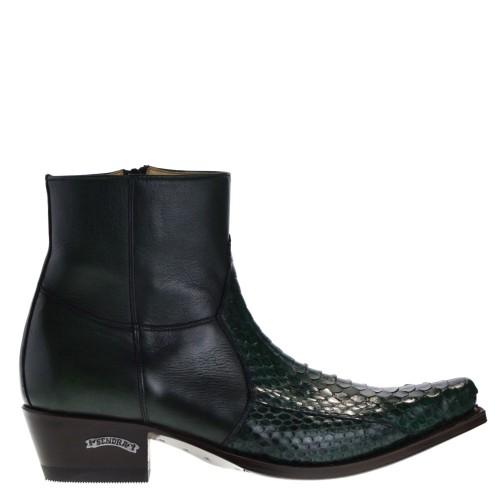 5701p-mimo-ridding-heren-western-boots-groen