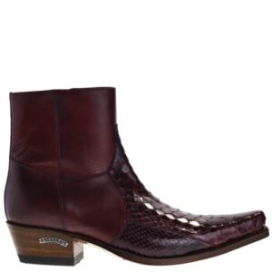5701p-mimo-ridding-heren-western-boots-rood-python