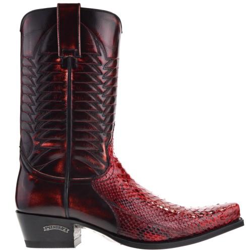 5907p-mimo-nl-heren-cowboylaarzen-rood-python