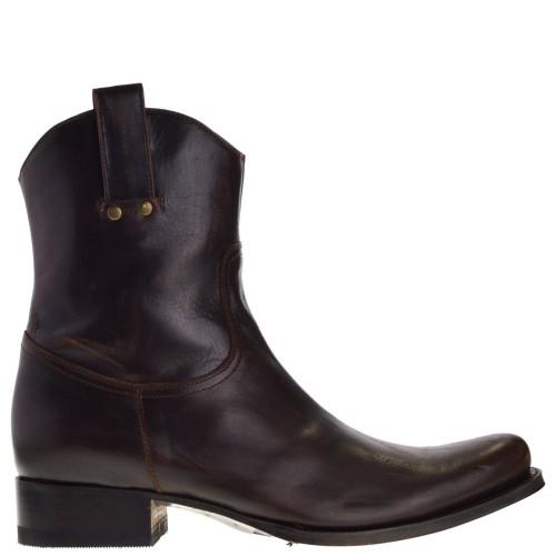 7370-dier-heren-western-boots-donkerbruin
