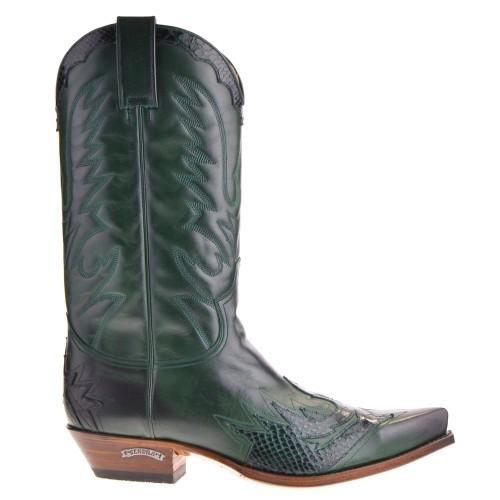 7838p-cuervo-west-heren-cowboylaarzen-groen