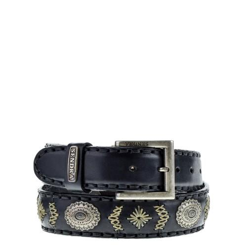 8535-dames-riemen-zwart