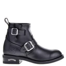 s2976-carol-dames-western-boots-zwart