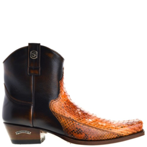 Sendra Heren Boots 12830P