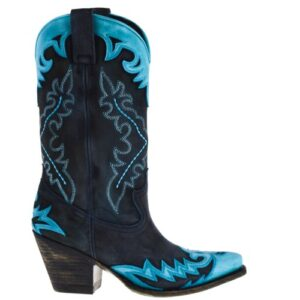 sendra-13909-lula-cowboylaarzen