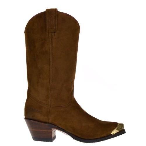 10490-lia-dames-cowboylaarzen-cognac