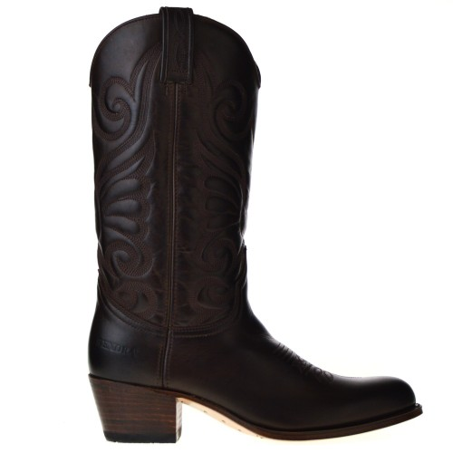 sendra-boots-11627-bruin